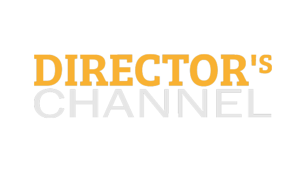 Director's Channel Logo